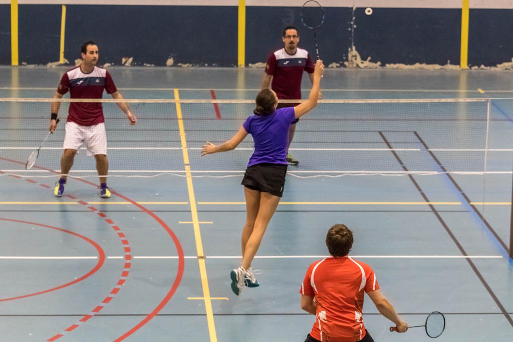 30042017-badminton Emeline et Jéremy